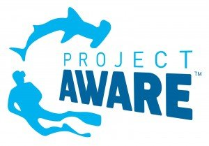 Project AWARE full ahead on Shark conservation in 2012
